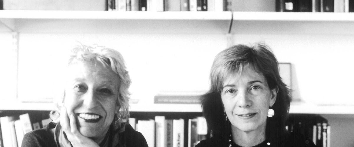 Arquitectura en Barcelona, Anna Soler y Silvia Farriol