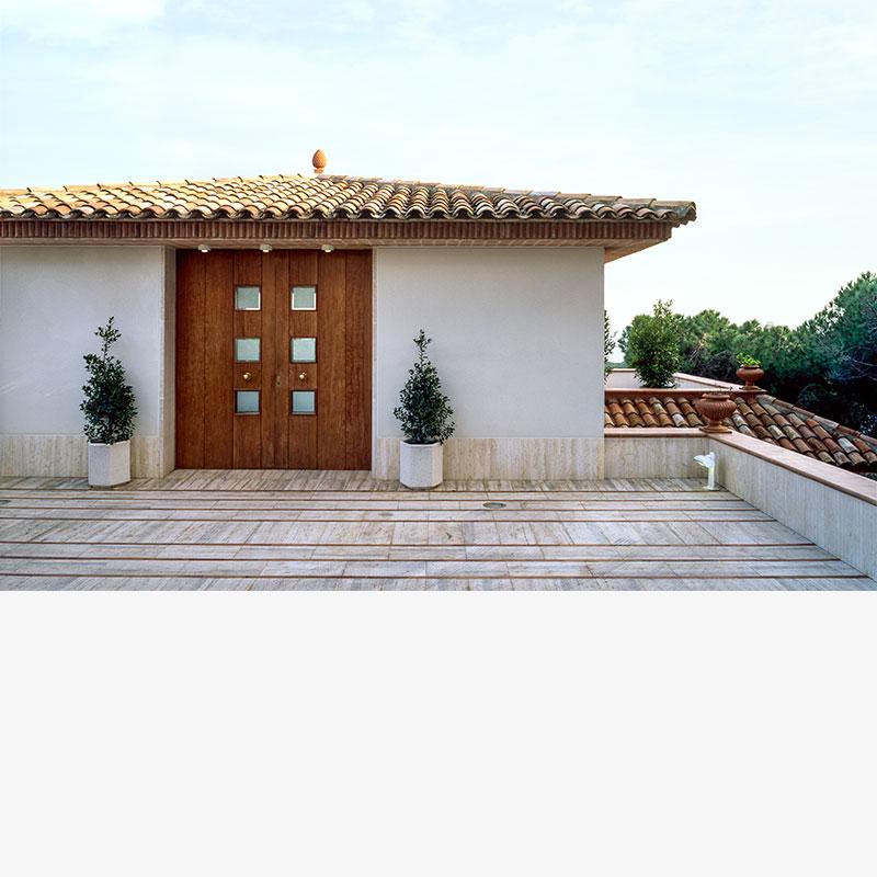 Casa Muntañola Girona por Silvia Farriol y Anna Soler