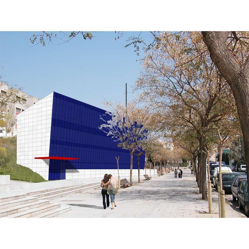 Comisaría mossos esquadra gavá