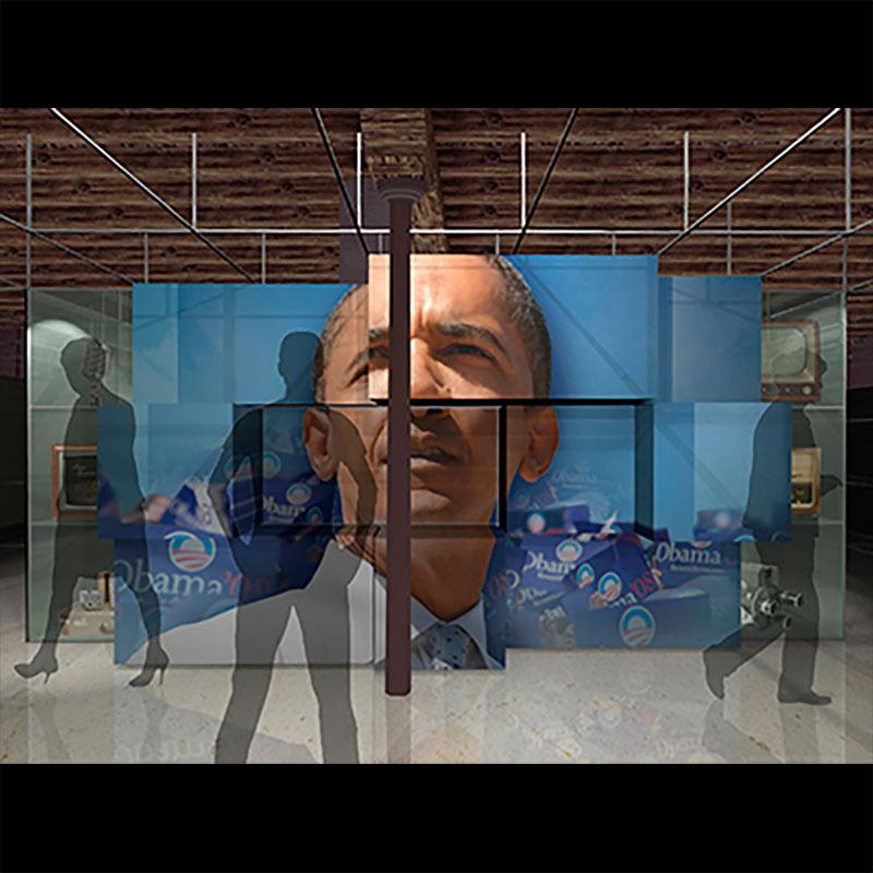 MUSEO DE LA PRENSA DE CATALUÑA EN IGUALADA (BARCELONA) 2012