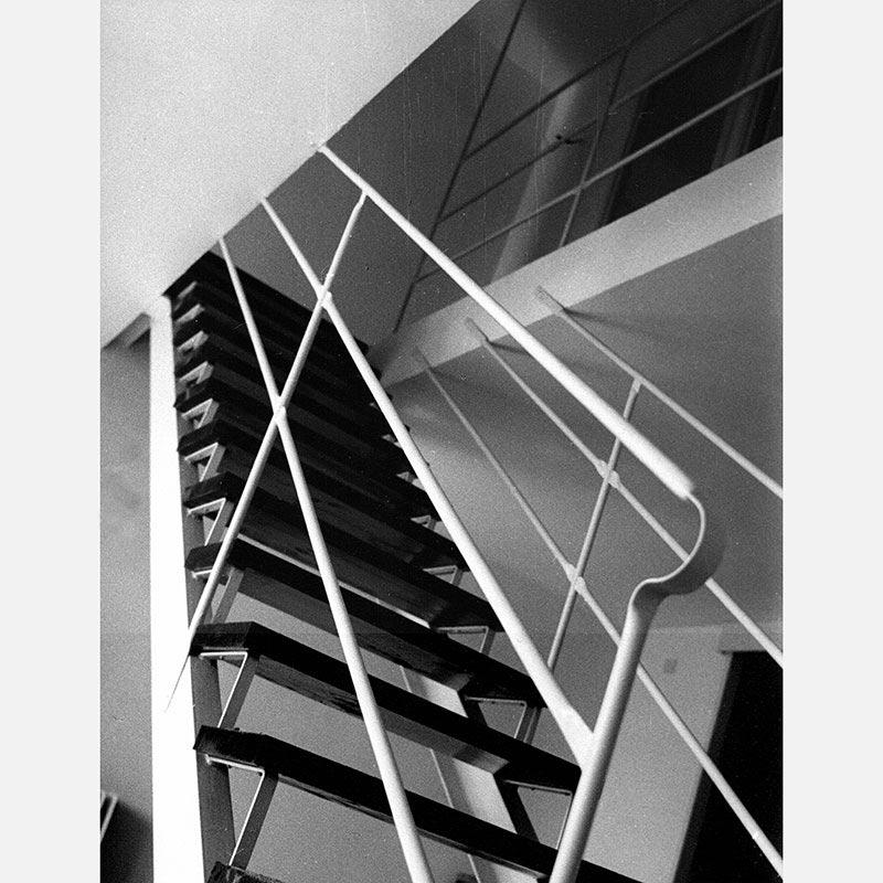 Manresa Escala arquitectura soler y farriol